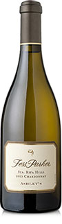 2013 Fess Parker Ashley's Chardonnay