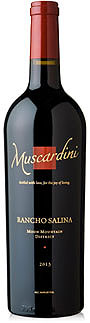2013 Muscardini Rancho Salina Red