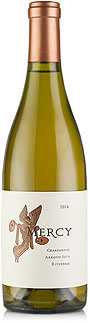 2014 Mercy Riverbed Chardonnay