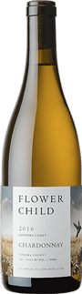 2016 Flower Child Chardonnay