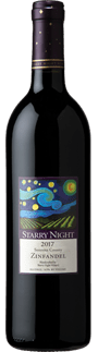 2017 Starry Night Zinfandel