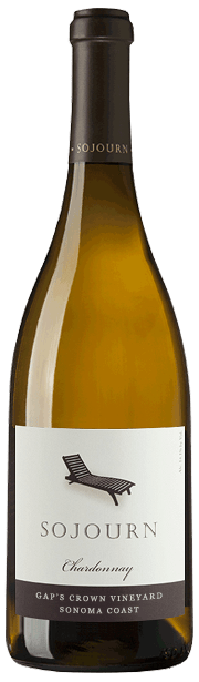 2018 Sojourn Gap's Crown Chardonnay