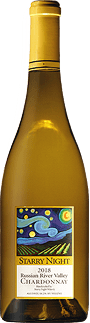 2018 Starry Night Chardonnay