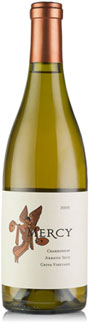 2009 Mercy Chardonnay, Griva Vineyard