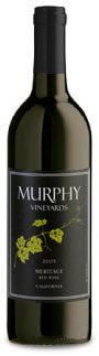 2005 Murphy Vineyards Meritage