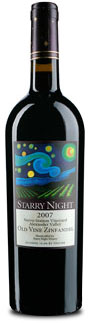 2007 Starry Night Old Vine Zinfandel